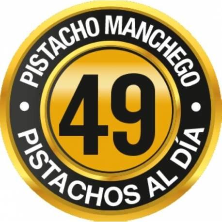 PASTA DE PISTACHO 1,25 KG PET