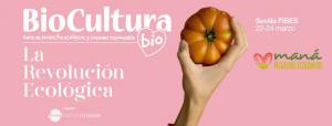 Biocultura Sevilla 2019
