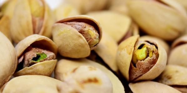 Conoce la historia del pistacho ecológico